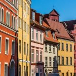 Stralsund Hanseatic City
