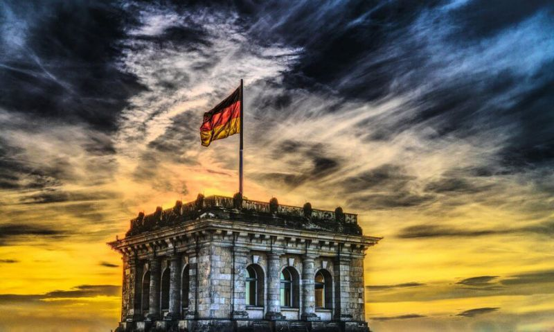 How to buy Bitcoins in Germany
